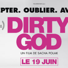 Dirty God - Cover facebook